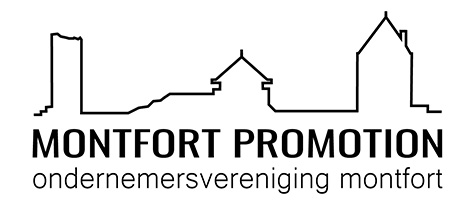 Logo ondernemersvereniging Montfort