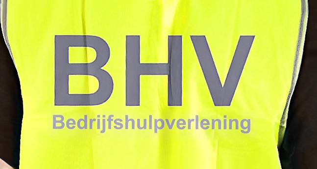 Cursusdata BHV