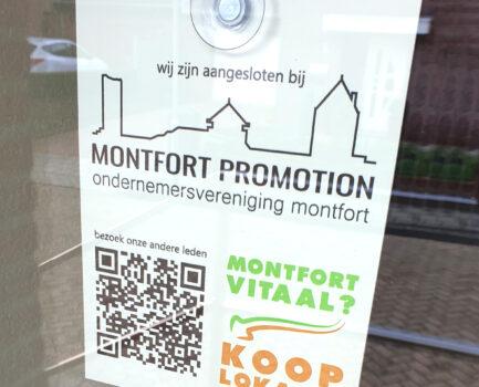 Bordje Montfort Promotion